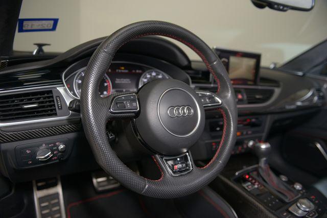 2015 Audi RS 7 Prestige Houston, Texas 14