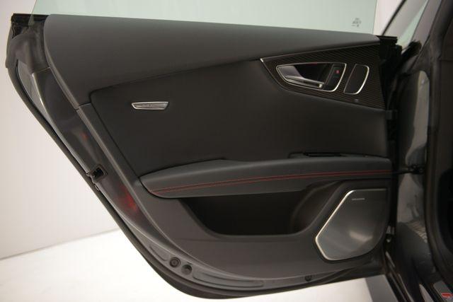 2015 Audi RS 7 Prestige Houston, Texas 15