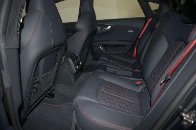 2015 Audi RS 7 Prestige Houston, Texas 16