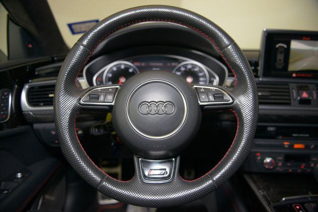 2015 Audi RS 7 Prestige Houston, Texas 22