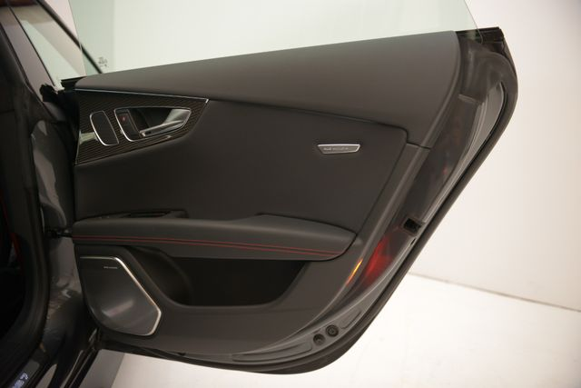 2015 Audi RS 7 Prestige Houston, Texas 17