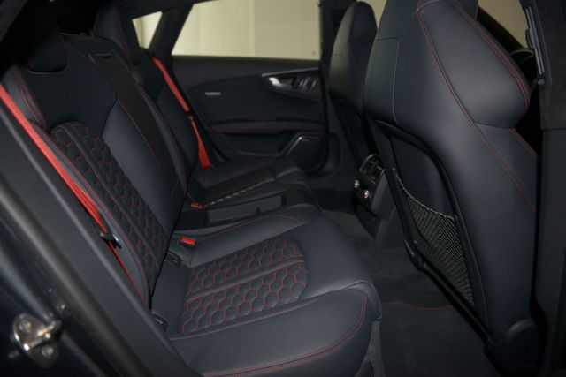 2015 Audi RS 7 Prestige Houston, Texas 18