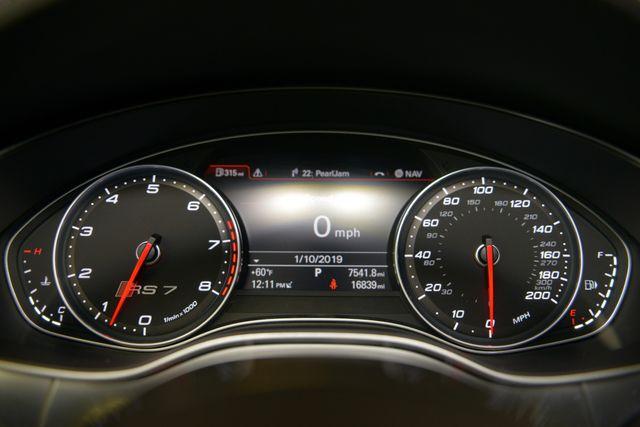 2015 Audi RS 7 Prestige Houston, Texas 23