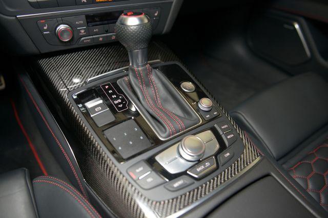 2015 Audi RS 7 Prestige Houston, Texas 27