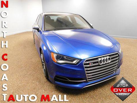 2015 Audi S3 2.0T Premium Plus in Bedford, Ohio