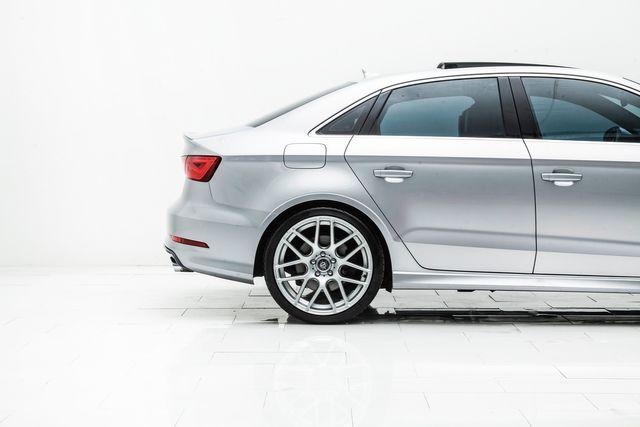 2015 Audi S3 2.0T Premium Plus in Carrollton, TX 75006