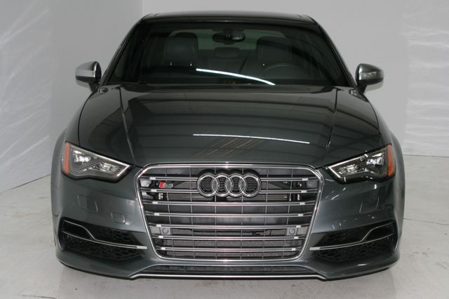 2015 Audi S3 2.0T Prestige Houston, Texas 1