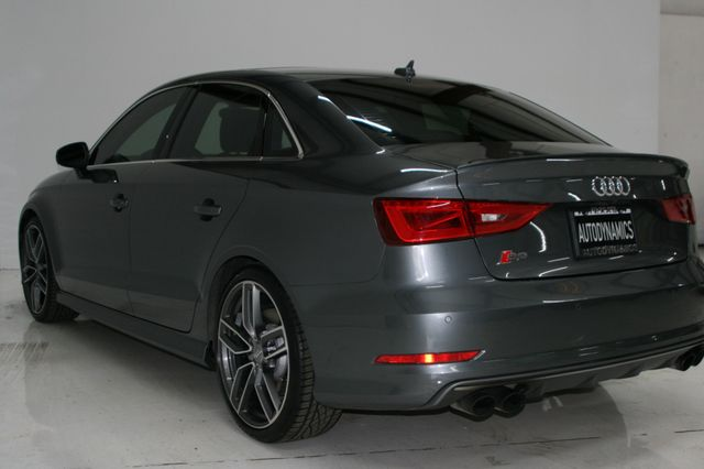 2015 Audi S3 2.0T Prestige Houston, Texas 10