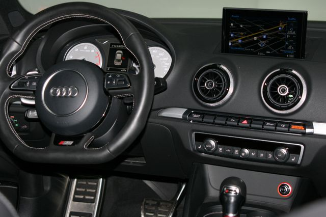 2015 Audi S3 2.0T Prestige Houston, Texas 22
