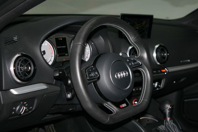 2015 Audi S3 2.0T Prestige Houston, Texas 28