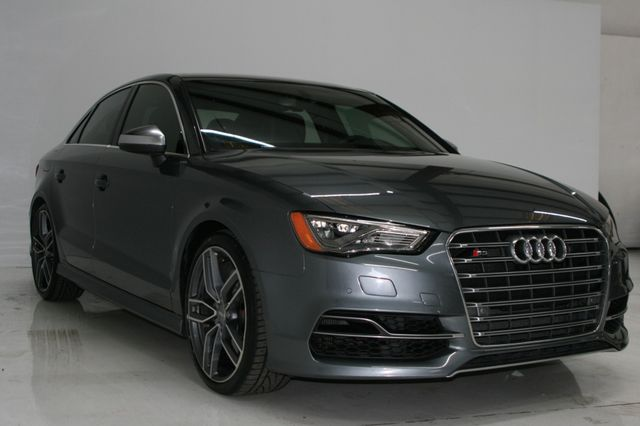 2015 Audi S3 2.0T Prestige Houston, Texas 3