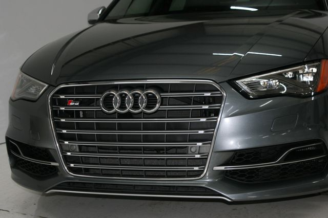 2015 Audi S3 2.0T Prestige Houston, Texas 4