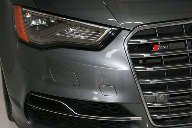 2015 Audi S3 2.0T Prestige Houston, Texas 5