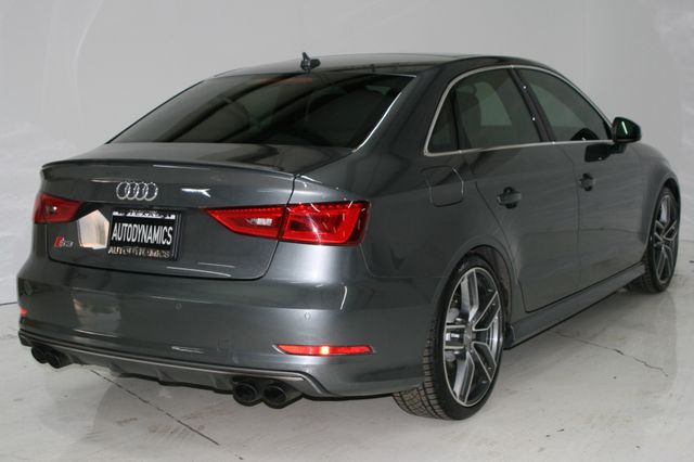 2015 Audi S3 2.0T Prestige Houston, Texas 8