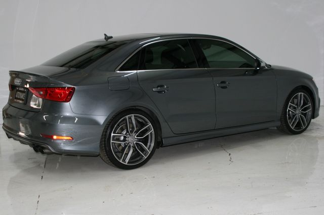 2015 Audi S3 2.0T Prestige Houston, Texas 9