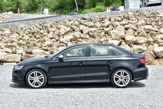 2015 Audi S3 2.0T Premium Plus Naugatuck, Connecticut 2