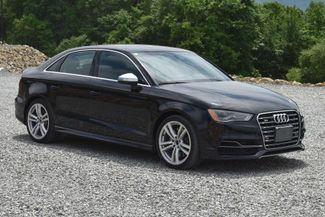 2015 Audi S3 2.0T Premium Plus Naugatuck, Connecticut 6