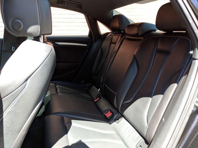 2015 Audi S3 20T Quattro Prestige 292HP Performamce Packages BO Sound Navi Rear Camera ON SALE   city Washington  Complete Automotive  in Seattle, Washington
