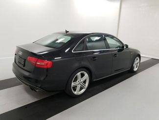 2015 Audi S4 Premium Plus  city OH  North Coast Auto Mall of Akron  in Akron, OH