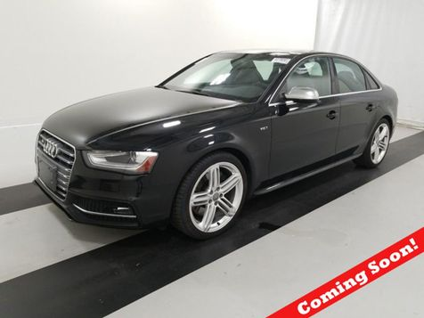 2015 Audi S4 Premium Plus in Akron, OH