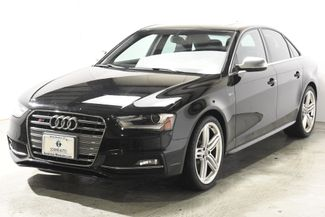 2015 Audi S4 Premium Plus in Branford CT, 06405