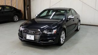 2015 Audi S4 Premium Plus W/ Navigation in East Haven CT, 06512