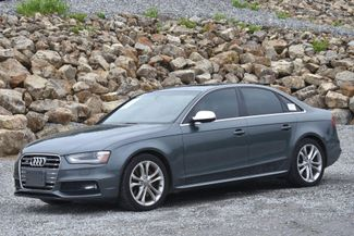 2015 Audi S4 Premium Plus Naugatuck, Connecticut