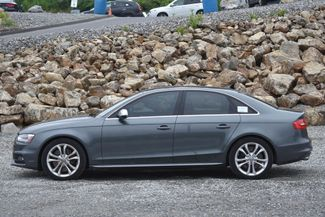 2015 Audi S4 Premium Plus Naugatuck, Connecticut 1