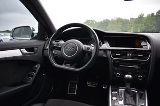 2015 Audi S4 Premium Plus Naugatuck, Connecticut 15