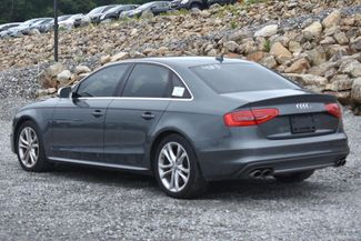 2015 Audi S4 Premium Plus Naugatuck, Connecticut 2