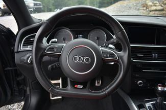 2015 Audi S4 Premium Plus Naugatuck, Connecticut 21