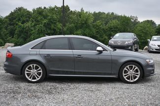 2015 Audi S4 Premium Plus Naugatuck, Connecticut 5