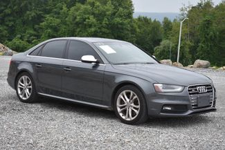 2015 Audi S4 Premium Plus Naugatuck, Connecticut 6