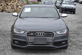 2015 Audi S4 Premium Plus Naugatuck, Connecticut 7