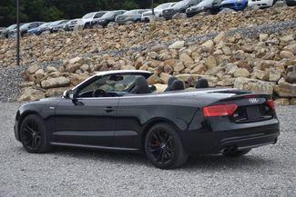 2015 Audi S5 Cabriolet Premium Plus Naugatuck, Connecticut 1