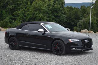 2015 Audi S5 Cabriolet Premium Plus Naugatuck, Connecticut 10