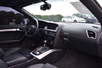 2015 Audi S5 Cabriolet Premium Plus Naugatuck, Connecticut 13
