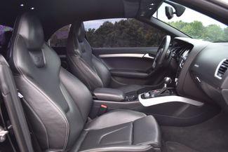 2015 Audi S5 Cabriolet Premium Plus Naugatuck, Connecticut 14