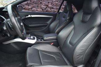2015 Audi S5 Cabriolet Premium Plus Naugatuck, Connecticut 17