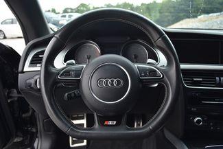 2015 Audi S5 Cabriolet Premium Plus Naugatuck, Connecticut 18