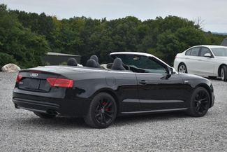 2015 Audi S5 Cabriolet Premium Plus Naugatuck, Connecticut 2