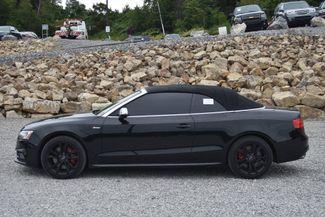 2015 Audi S5 Cabriolet Premium Plus Naugatuck, Connecticut 5