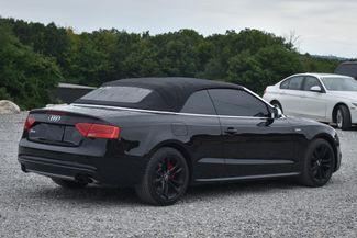 2015 Audi S5 Cabriolet Premium Plus Naugatuck, Connecticut 8