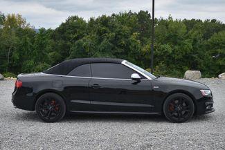 2015 Audi S5 Cabriolet Premium Plus Naugatuck, Connecticut 9