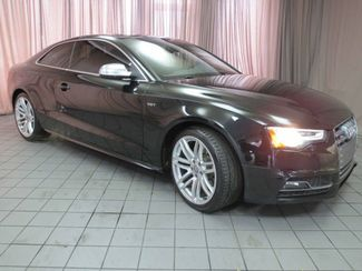 2015 Audi S5 Coupe Prestige  city OH  North Coast Auto Mall of Akron  in Akron, OH