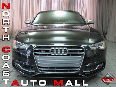 2015 Audi S5 Coupe Prestige in Akron, OH