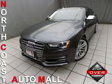 2015 Audi S5 Coupe Premium Plus in Cleveland, Ohio