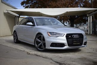 2015 Audi S6 in Richardson, TX 75080