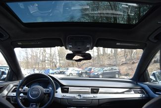 2015 Audi S8 Naugatuck, Connecticut 19