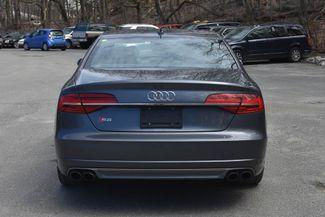 2015 Audi S8 Naugatuck, Connecticut 3